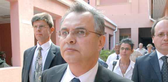 Kobi Alexander